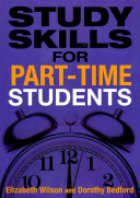 Study Skills for Part-time Students