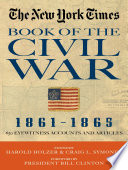New York Times Book of the Civil War 1861 1865
