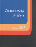Contemporary Authors On Writers Contemporary Authors? New