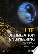 LTE Optimization Engineering Handbook