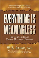Everything Is Meaningless Book PDF