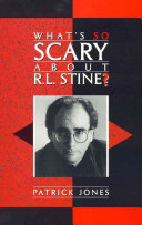 download ebook what's so scary about r.l. stine? pdf epub