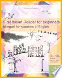 First Italian Reader For Beginners
