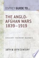 The Anglo-Afghan Wars 1839–1919