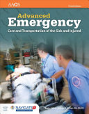 Emergency Care and Transportation of the Sick and Injured   Navigate 2 Advantage Passcode