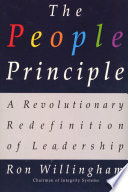 The People Principle