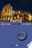 Roma  Gu  a para descubrir la ciudad