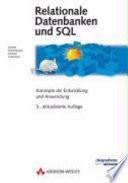 Relationale Datenbanken Und Sql
