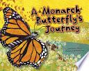 A Monarch Butterfly s Journey