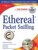 download ebook ethereal packet sniffing pdf epub