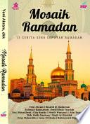 Mosaik Ramadan