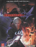 Book Devil May Cry 4