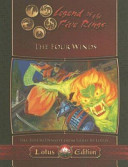 Legend Of The Five Rings Book PDF