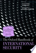The Oxford Handbook of International Security