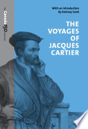 The Voyages of Jacques Cartier First Record Of European Impressions Of