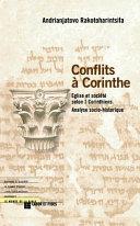 Conflits à Corinthe