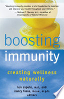 Boosting Immunity