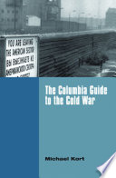 The Columbia Guide to the Cold War
