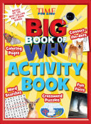 Big Book of WHY Activity Book  A TIME For Kids Book