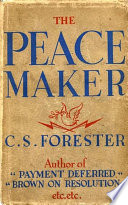 download ebook the peacemaker pdf epub