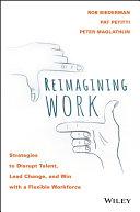 Reimagining Work