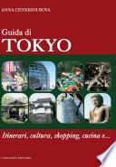 Guida di Tokyo