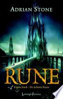 De Achtste Rune