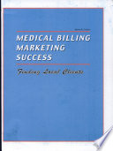 Billing Center Directory Of Forms And Marketing Materials