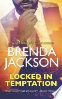 Locked In Temptation  The Protectors  Book 3
