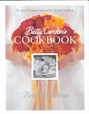 Betty Crocker S Cookbook