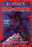 download ebook revenge of the shadow people. (r.l. stine's ghosts of fear street, #9.). pdf epub