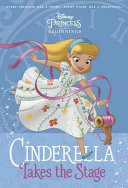 Cinderella Takes the Stage