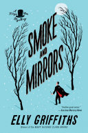 """Smoke And Mirrors : tricky mystery."""" — kirkus reviews """"a..."""