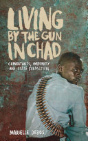 download ebook living by the gun in chad pdf epub