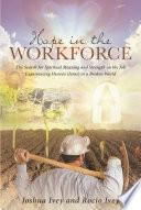 Hope In The Workforce