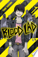 Blood Lad : bosses in the demon world, fending off...
