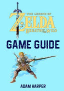 The Legend of Zelda  Breath of the Wild   Guide Book