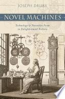 Novel Machines
