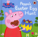 Peppa Pig  Peppa s Easter Egg Hunt