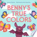 Benny s True Colors Book PDF
