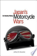 Japan s Motorcycle Wars