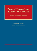 Public Health Law  Ethics  and Policy
