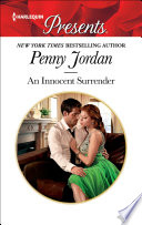 An Innocent's Surrender Author Penny Jordan Now Available For The