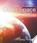 Where Does Outer Space Begin    Weather Books for Kids   Children s Earth Sciences Books