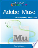 Teach Yourself VISUALLY Adobe Muse