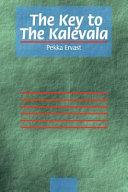 download ebook the key to the kalevala pdf epub