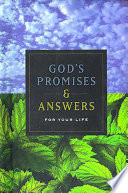 God s Promises and Answers for Your Life