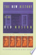 The New History in an Old Museum