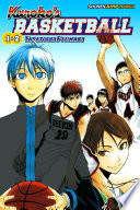 Kuroko's Basketball, Vol. 1