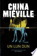 Un Lun Dun book